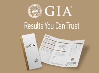trust GIA